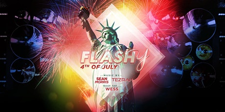 Flashy 4th of July! tickets