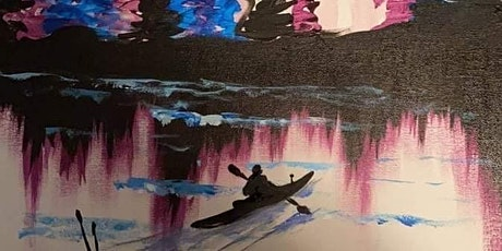 Headwaters Kayak Lake Paint Party tickets