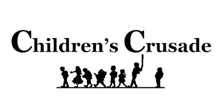 Children's Crusade @ 103rd St Community Garden tickets