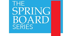 The Springboard Series - an empowering career...
