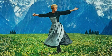 Movies Under The Stars - The Sound of Music tickets