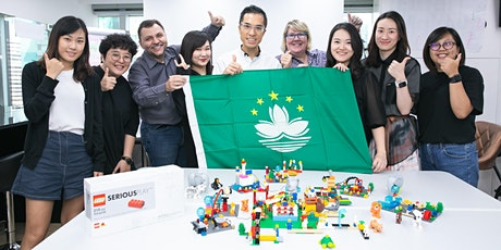 Certification LEGO® SERIOUS PLAY® Methods for Teams and Groups -Macau tickets