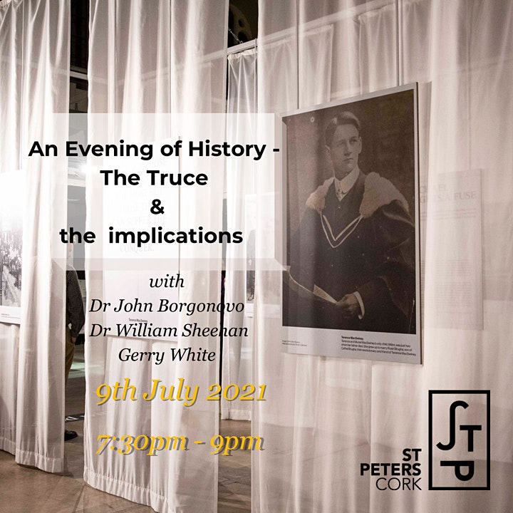 An Evening of History - the Truce and The implications image