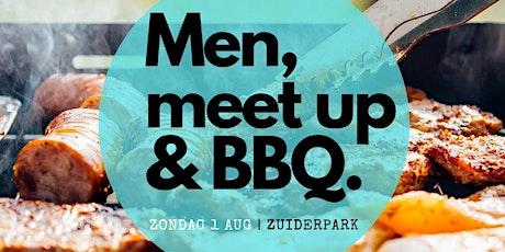 MEN Meet Up & BBQ tickets