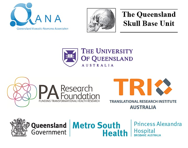 David Brown-Rothwell Memorial: 8th Biennial QLD Acoustic Neuroma Conference image