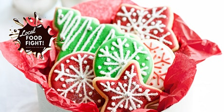 Christmas Cookie Workshop with Local Food Fight tickets