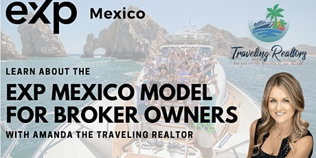 VIP Viewing of eXp Mexico for Broker Owners ONLY in San Jose Del Cabo tickets