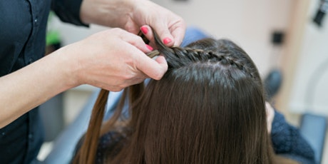 FREE Kids Hair Braiding at Craigieburn Central tickets
