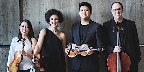 Verona String Quartet tickets
