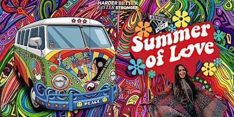 Aquarius: San Francisco Summer of Love 60s Night tickets
