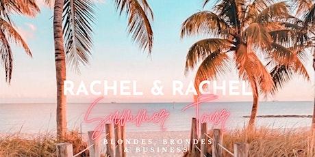 BLONDES, BRONDES & BUSINESS SUMMER TOUR - AUSTIN tickets
