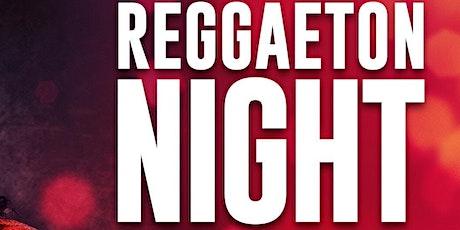 REGAGETON & TOp 40 night Party cruise new york city tickets