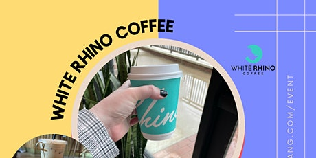 White Rhino x Dallas Girl Gang Networking Pop Up! tickets