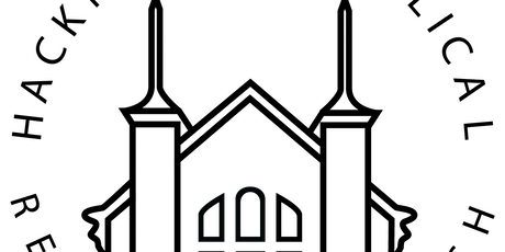 HERC Church Registration - Sunday, 20th June 2021 (Evening Service) tickets
