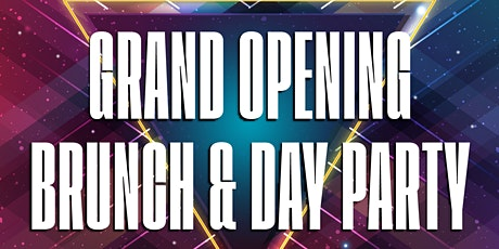 Ethics Grand Opening Brunch Party tickets