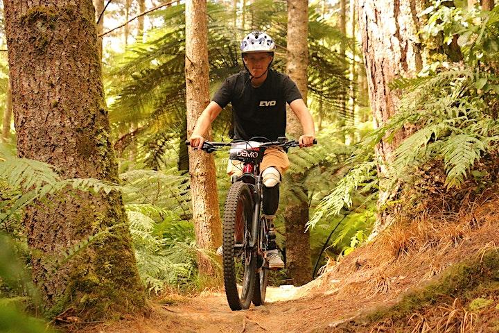 Adaptive Mountain Biking Give-it-a-go-day image