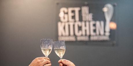 Small Plates & Cocktails Cooking Class Party tickets