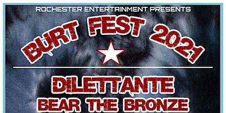 Burt Fest - Fall 2021 tickets