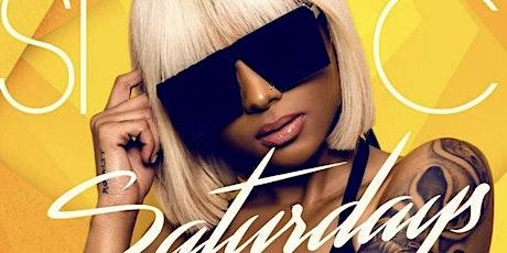 Atlanta's #1 Saturday Party |ODYSSEY| (STATIC SATURDAYS) tickets