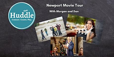 Newport Movie Tour tickets