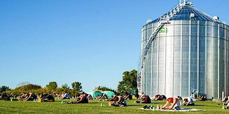 Yoga in the Sunflower Fields tickets