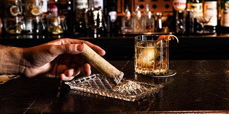 Melbourne Whisky Week: Chancery Lane - Chocolate Cigar & Whisky Cocktail tickets