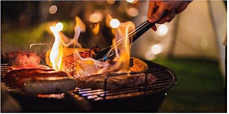 SHPE SV - Meet & Greet BBQ tickets