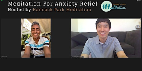 1:1 Guided Meditation Session tickets
