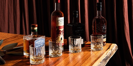 Melbourne Whisky Week: Oscar's Bar at Matilda's - Australian Whisky Flight tickets
