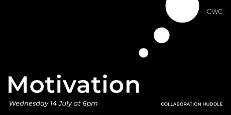 Motivation: Collaboration Huddle tickets