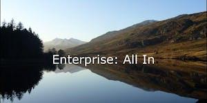 Enterprise: All In  (Menter: Pawb i Mewn)