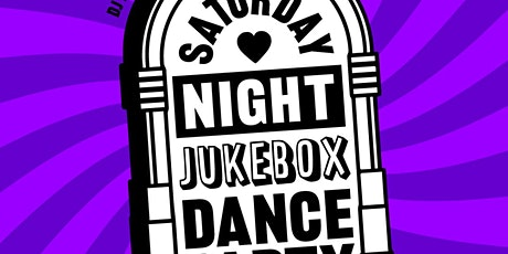 Saturday Night Jukebox Dance Party LIVE at Houndstooth tickets