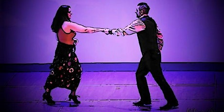 MORE Salsa--Cumbia Style tickets