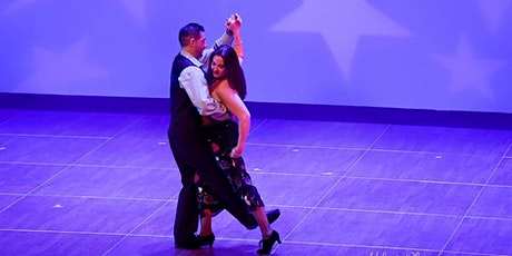It Takes Two to Tango tickets