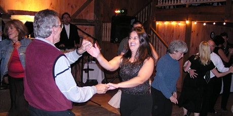 West Coast Swing--Rolling Count + Anchor Steps tickets