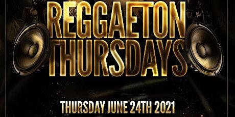 REGGAETON THURSDAYS @ CARNAVAL NIGHTCLUB 18+ // FREE BEFORE 10PM tickets