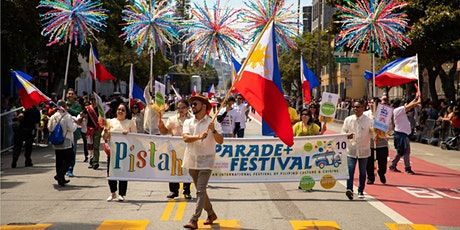 28th Annual Pistahan Virtual Parade and Festival 2021 tickets