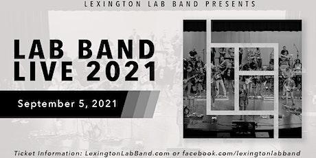 LLB Live 2021 tickets