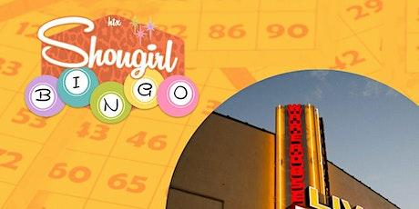 SHOWGIRL BINGO - w/ HOSTS KITTY CORVAIR, LALA LE ROUX, ZACH DEVILLE tickets