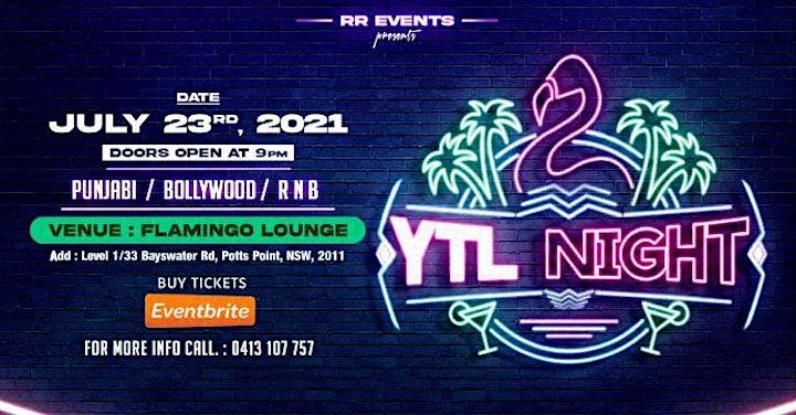 YTL- Yaar Tera Lit Nights image