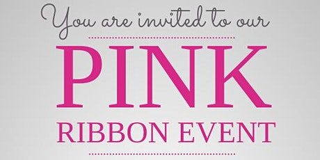 Pink Ribbon Event tickets