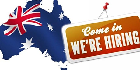 Recherche d'emploi en Australie, comment ça marche ? tickets