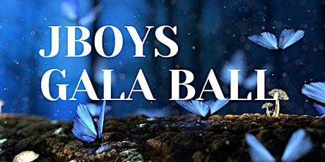 2021 JBOYS GALA BALL tickets