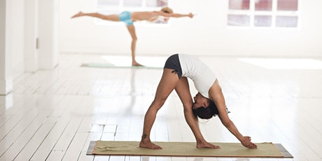 FREE Trial Yoga Class at Bhavana Yoga - In Person Class tickets