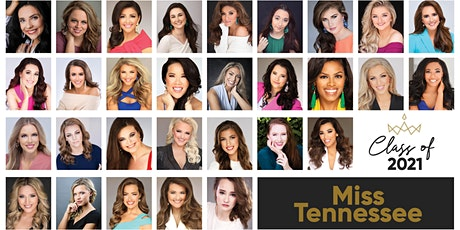 Miss Tennessee Scholarship Competition Opening Ceremony tickets