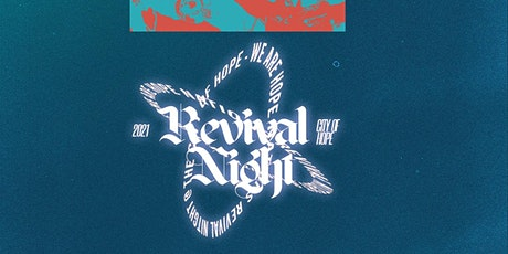 HOPE REVIVAL tickets