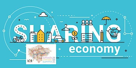 What role can Schools play in transitioning to a Use/ Sharing Economy? tickets