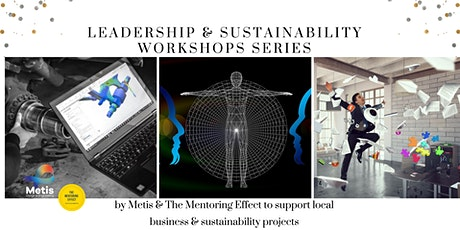 Leadership & Sustainability Program Workshop Series tickets