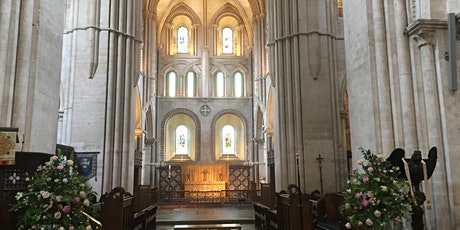 ST FAITH'S PARISH - SUNDAY SERVICES tickets
