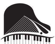 Dublin International Piano Festival & Summer Academy logo